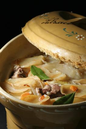 Elsässische Küche – Spezialitäten aus dem Elsass