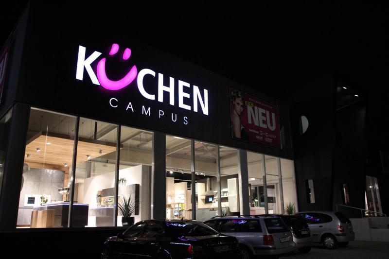 Viernheim Küchen Campus ~ koch campus viernheim kochschule rhein neckar