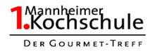 1. Mannheimer Kochschule Logo