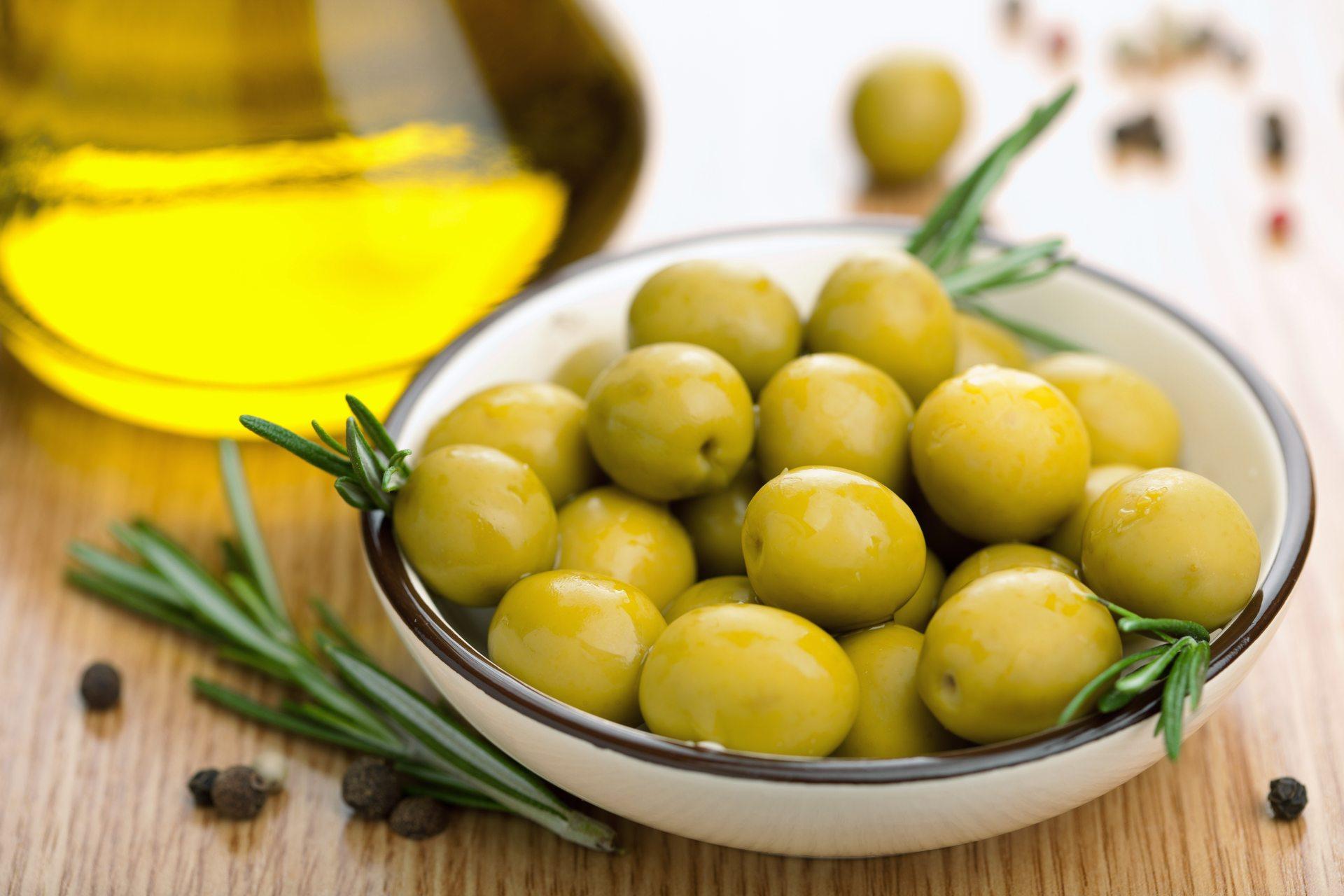 beliebte zutaten der mediterranen küche