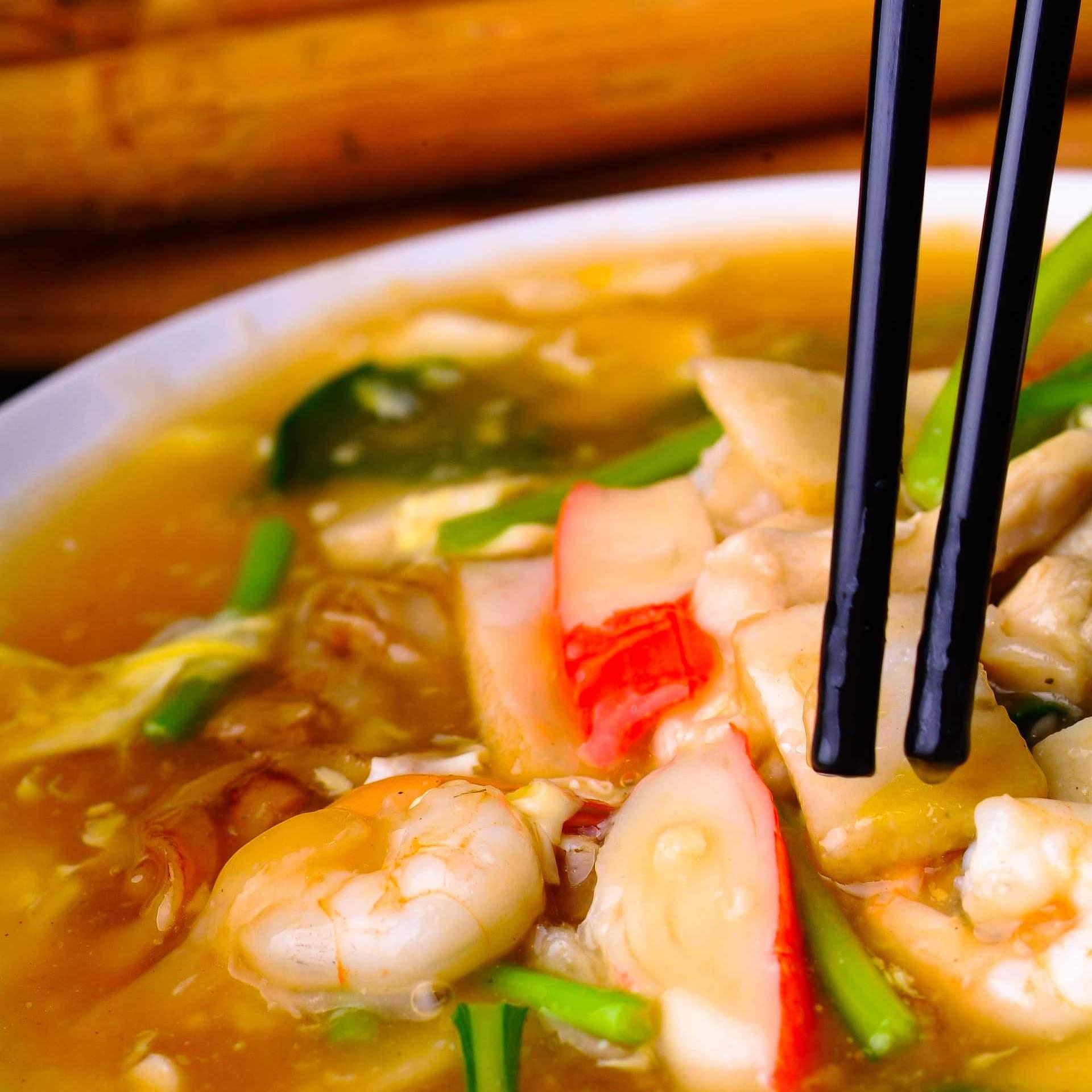 Asiatische Küche – ein kulinarischer Streifzug