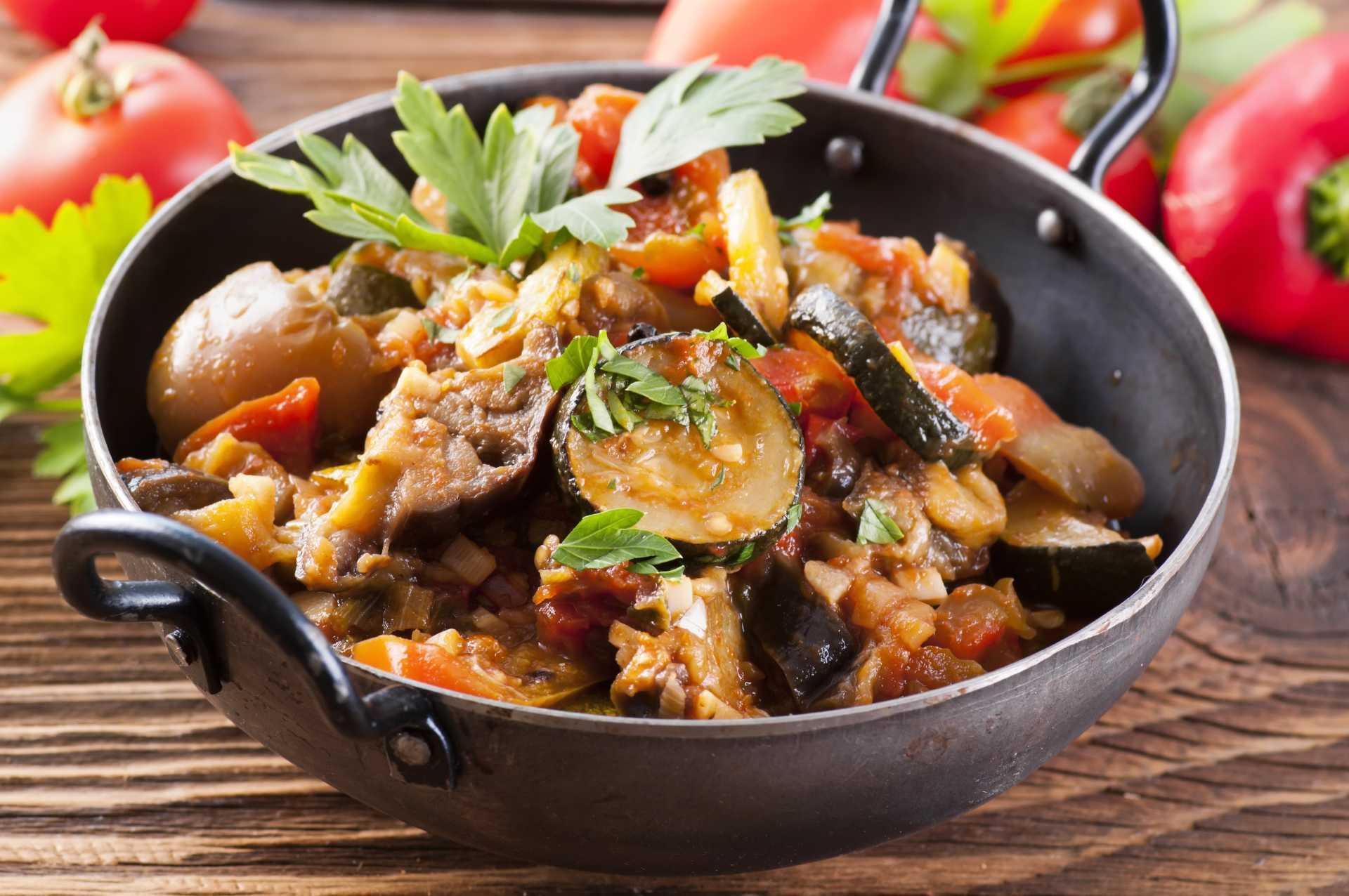 Ayurvedische Ernährung – leichte und gesunde Küche