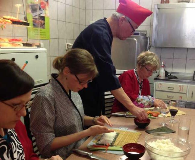 Koch und weinschule kaiserslautern for Koch kaiserslautern