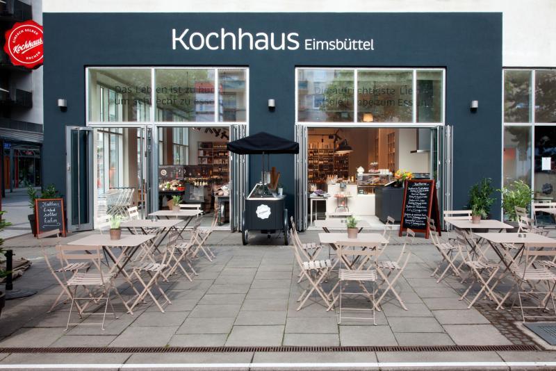 kochkurse im kochhaus eimsb ttel in hamburg. Black Bedroom Furniture Sets. Home Design Ideas