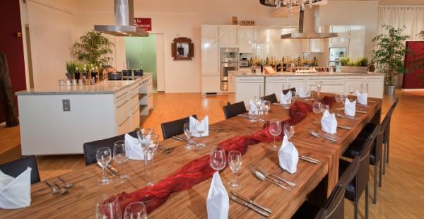 1a kochschule in ludwigshafen oggersheim. Black Bedroom Furniture Sets. Home Design Ideas
