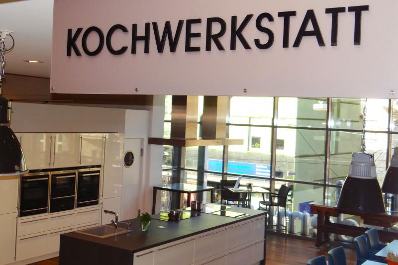 kochkurse bei siemens lifekochschule bei einrichtungshaus rodemann bochum nordrhein westfalen. Black Bedroom Furniture Sets. Home Design Ideas