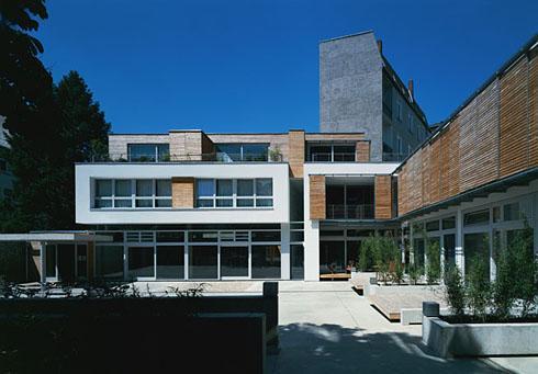Kochschule architektur  Sterns Kochatelier - exklusives, privates Kochstudio in Köln