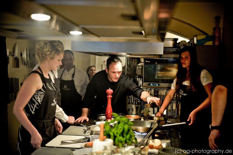 Küchenteufel Utzschneiderstr ~ küchenteufel cooking sessions münchener kochschule