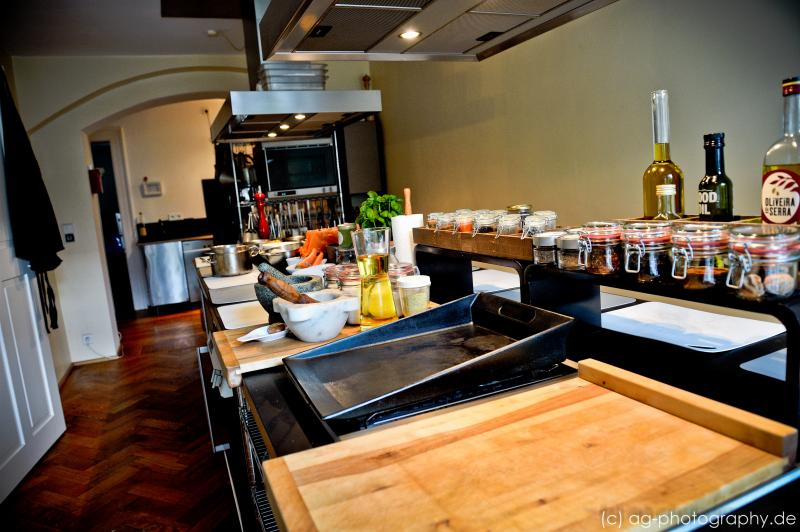 Küchenteufel Cooking Sessions Münchener Kochschule