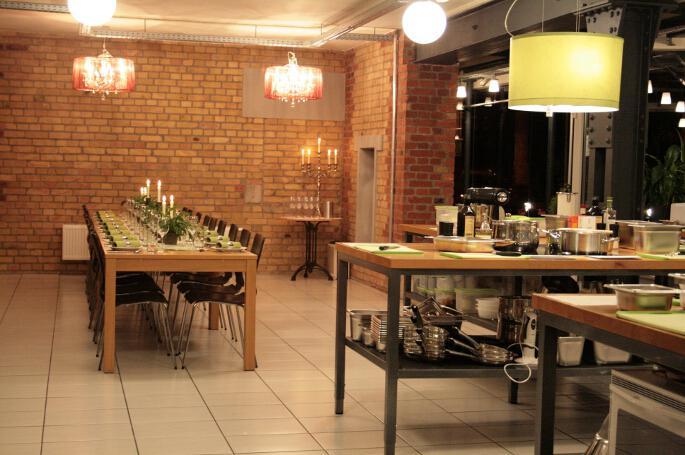 Küchenwerk Frankfurt Löppert ~ kochschule küchenwerk frankfurt main kurzportrait