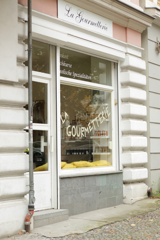 Kreolische Küche München | La Gourmetterie Kreolische Spezialitaten