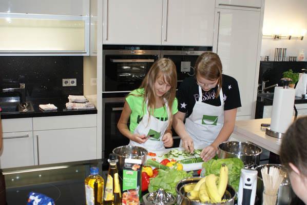 Kochkurse Bei Micheel Das Kuchenstudio I Halle