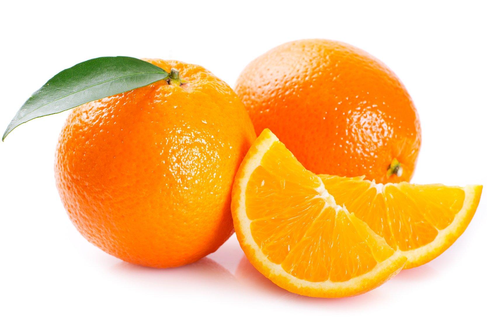 Es gibt mehr als 1.100 Sorten der Zitrusfrucht. Dabei wird in Ess- und ...