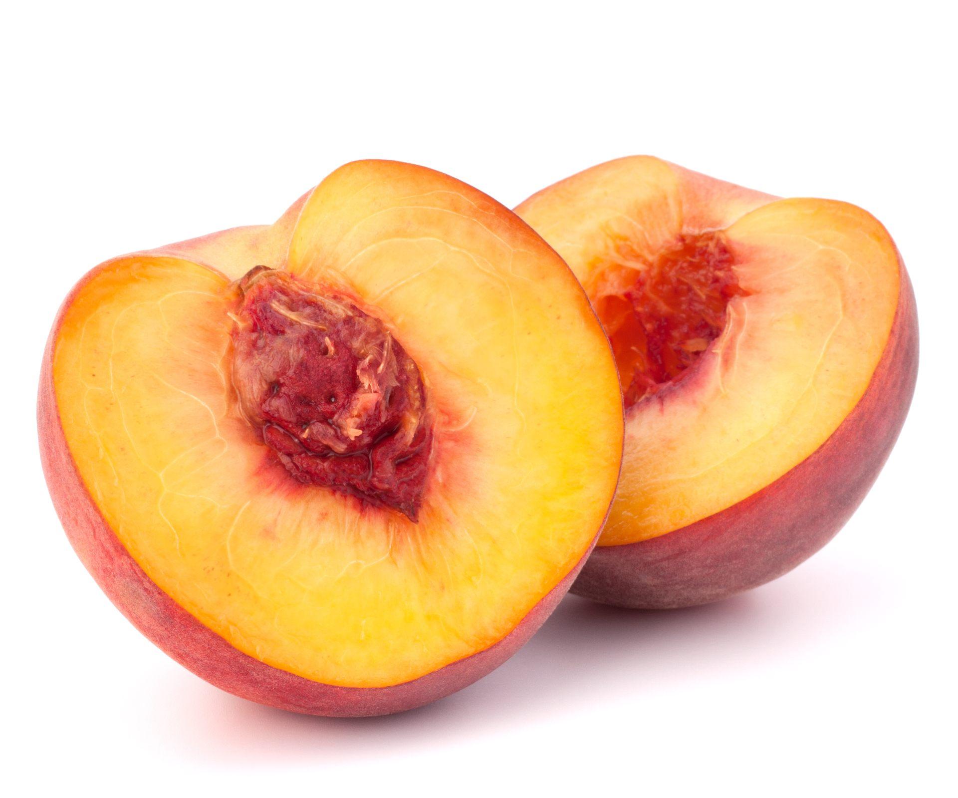 Pfirsich - Alles über den Pfirsich