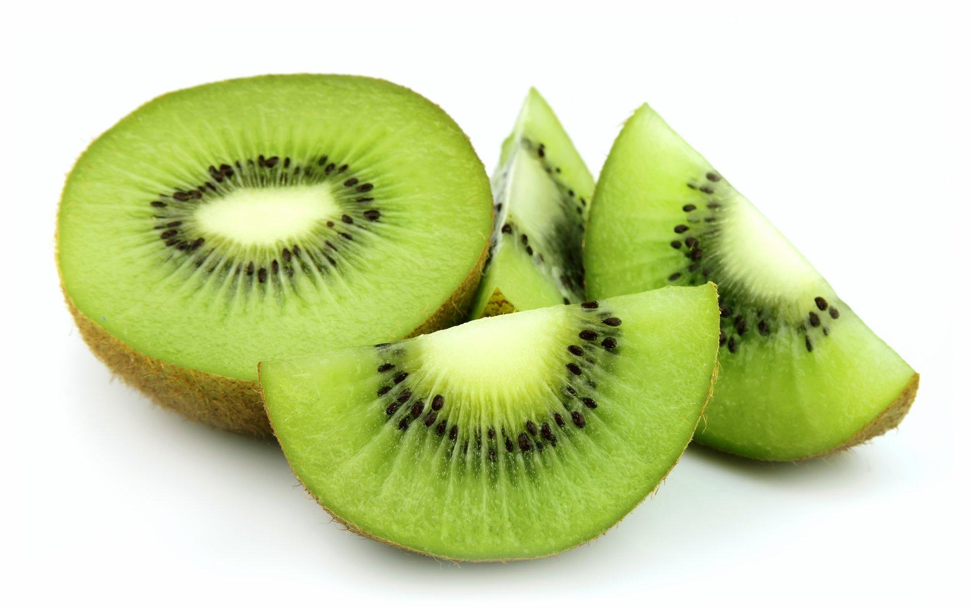 Kiwi alles ber die leckere frucht - Alimentos con muchas vitaminas ...