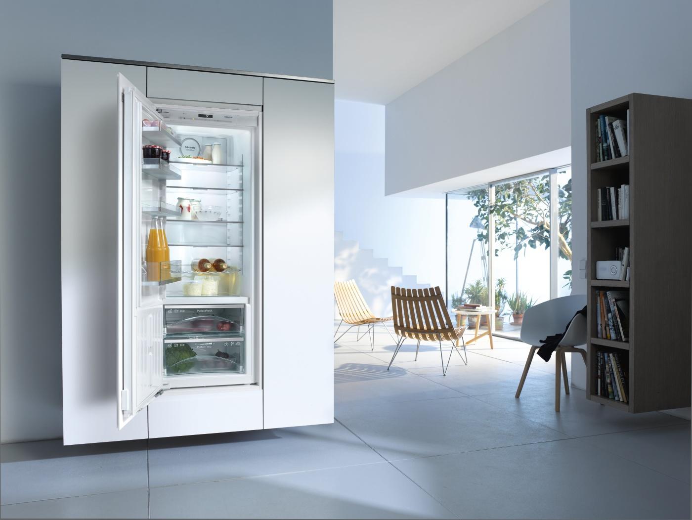 Kühlschrank: Glossar zu Funktionen, Lagerung von Lebensmitteln und ...