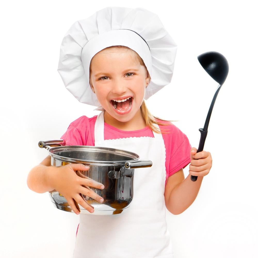 Kochschule für kinder  Jetzt sind die Kleinen dran – Kinder kochen